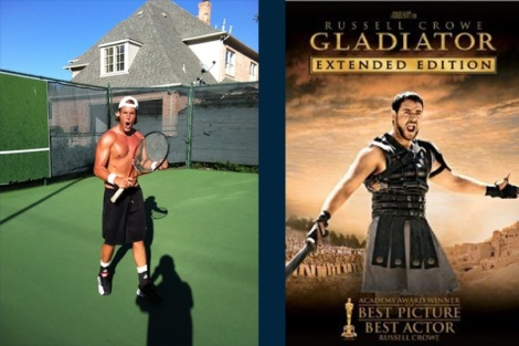 David Picks Gladiator