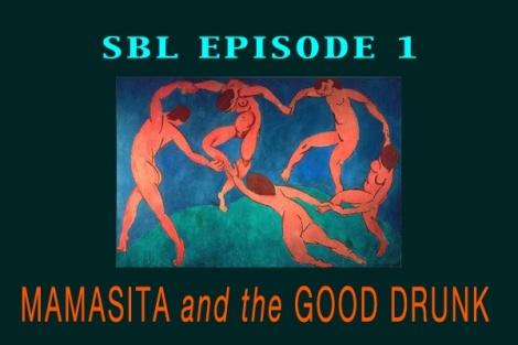 SBL Series Episode 1